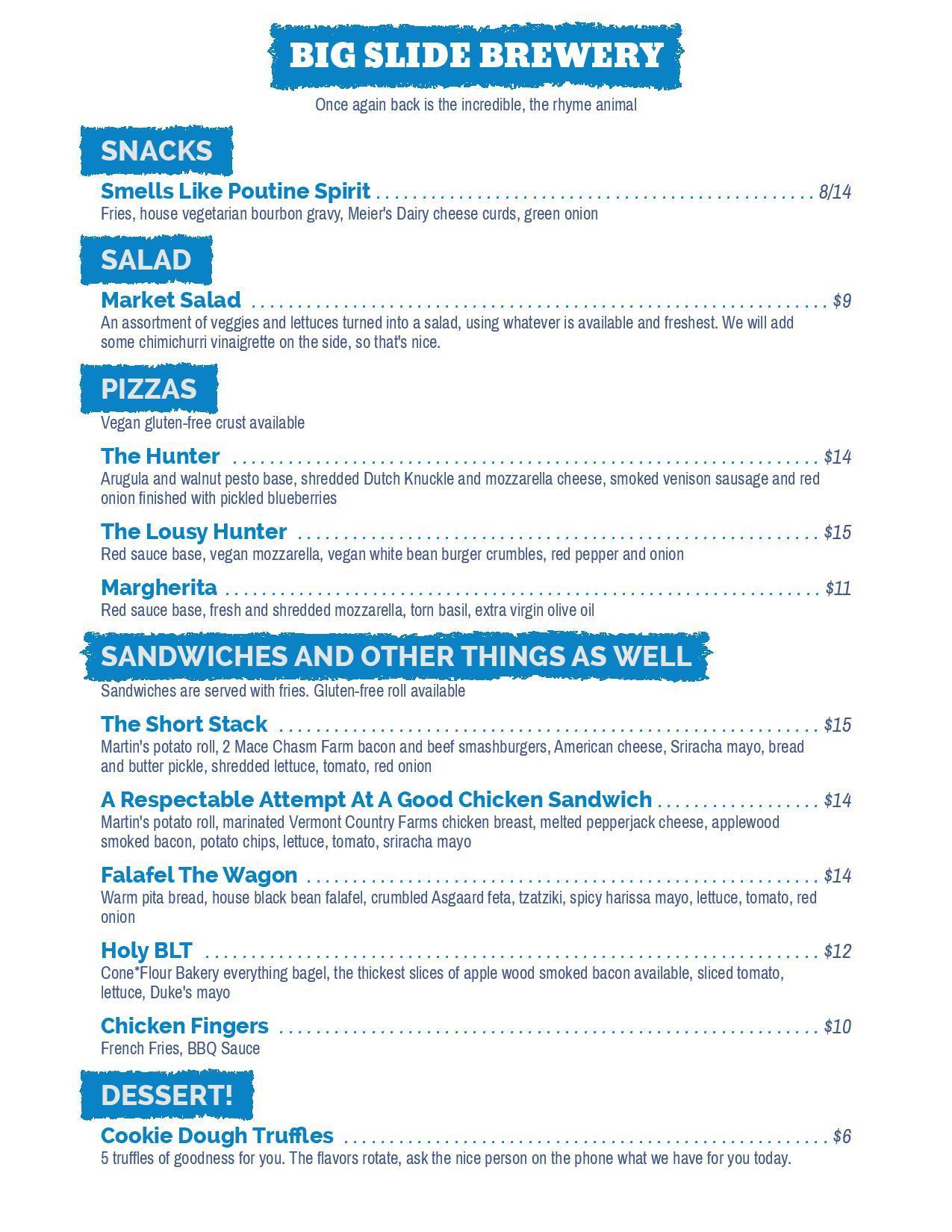 Bsb April 20 21 Menu Page 001