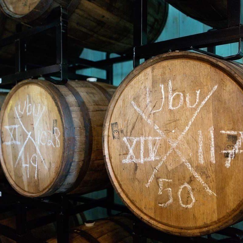 Bourbon Barrel Aged Ubu Ale