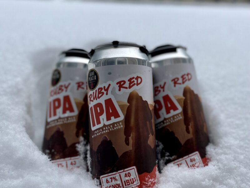 Ruby Red Ipa Orig