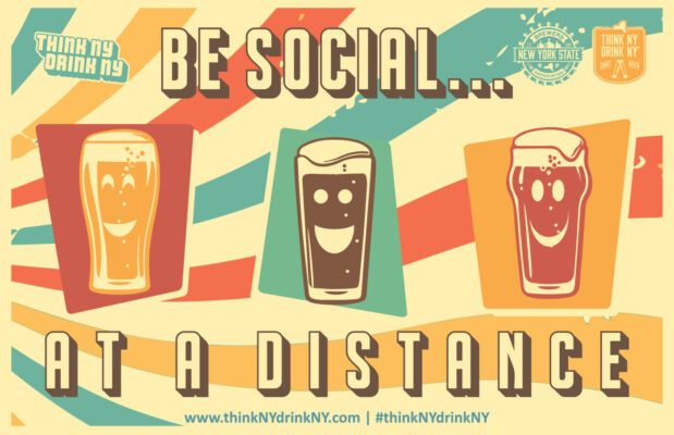 Be Social At A Distance Web 01