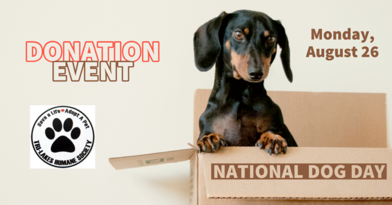 Natl Dog Day Fb Event