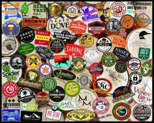 1568 New York Craft Beer 2000 540X