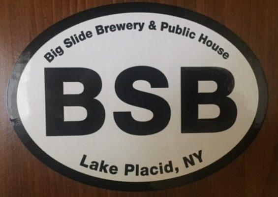 Bsb Sticker